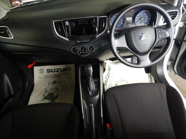 Import and buy SUZUKI BALENO 2016 from Japan to Nairobi, Kenya