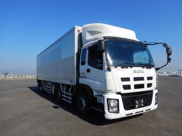 Import and buy ISUZU TRUCK 2015 from Japan to Nairobi, Kenya