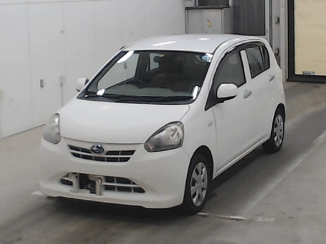 Import and buy SUBARU PLEO PLUS 2013 from Japan to Nairobi, Kenya