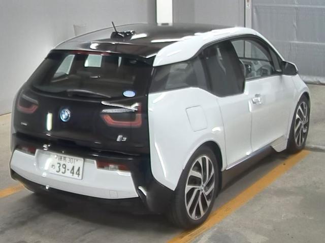Import and buy BMW i3 2014 from Japan to Nairobi, Kenya