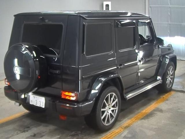 Import and buy MERCEDES BENZ G CLASS 2014 from Japan to Nairobi, Kenya
