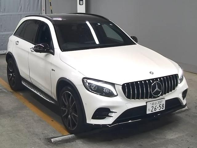 Import and buy MERCEDES BENZ AMG 2016 from Japan to Nairobi, Kenya