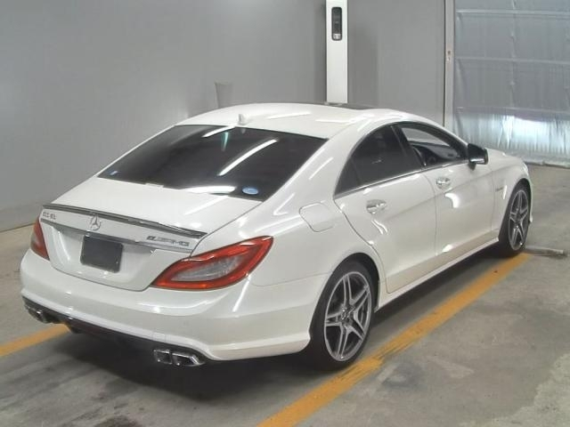 Import and buy MERCEDES BENZ AMG 2014 from Japan to Nairobi, Kenya