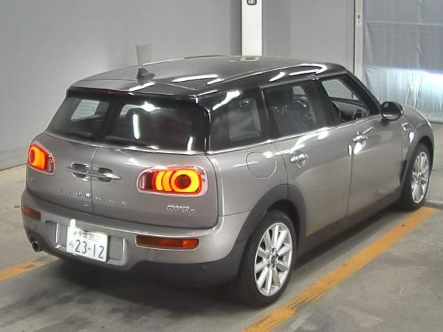 Import and buy BMW MINI 2016 from Japan to Nairobi, Kenya