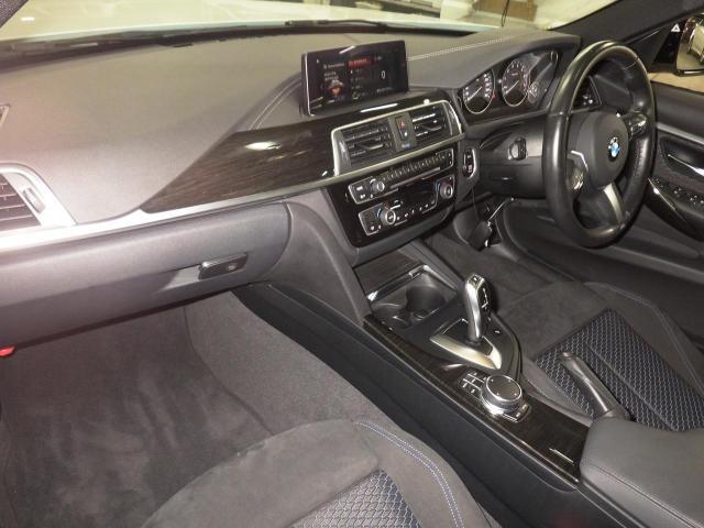 Import and buy BMW 3 SERIES 2018 from Japan to Nairobi, Kenya