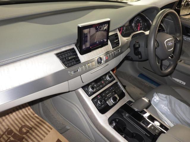 Import and buy AUDI A8 2016 from Japan to Nairobi, Kenya