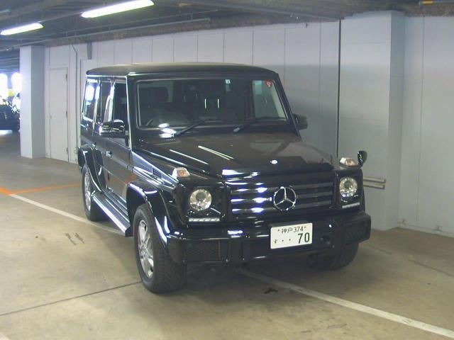 Import and buy MERCEDES BENZ G CLASS 2016 from Japan to Nairobi, Kenya