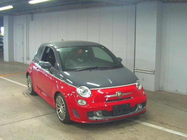 Import and buy FIAT OTHER 2016 from Japan to Nairobi, Kenya