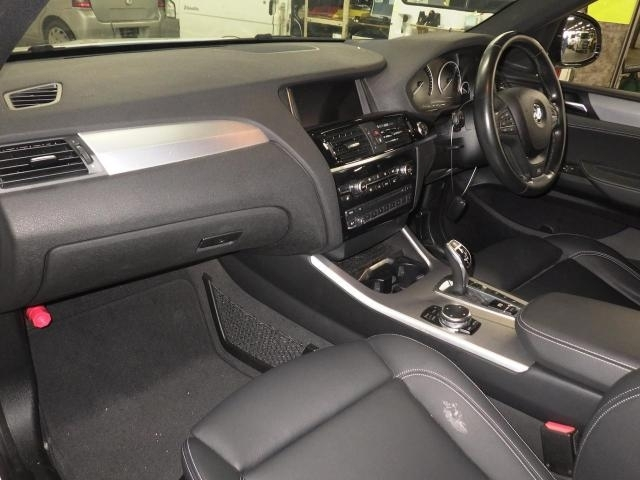 Import and buy BMW X4 2015 from Japan to Nairobi, Kenya