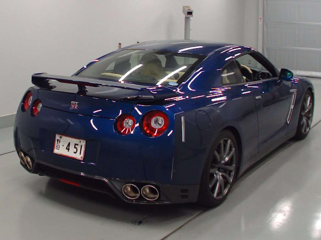 Would You Like To Import A Genuine Quality NISSAN GT R (2014) Direct From  Auction In Japan?