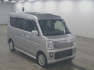 Import and buy MITSUBISHI TOWNBOX 2015 from Japan to Nairobi, Kenya