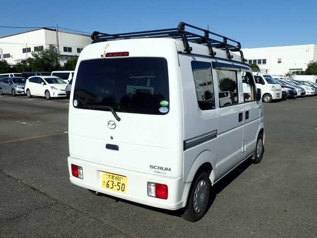 Import and buy MAZDA SCRUM 2014 from Japan to Nairobi, Kenya