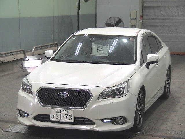 Import and buy SUBARU LEGACY B4 2014 from Japan to Nairobi, Kenya