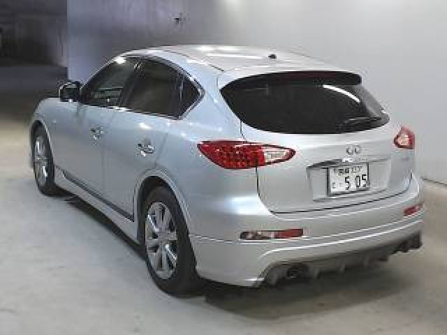 Import and buy NISSAN SKYLINE CROSSOVER 2013 from Japan to Nairobi, Kenya