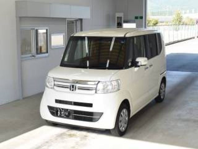 Import and buy HONDA N BOX PLUS 2017 from Japan to Nairobi, Kenya