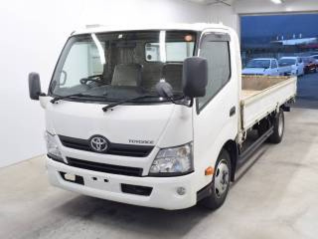 Import and buy TOYOTA TOYOACE 2013 from Japan to Nairobi, Kenya