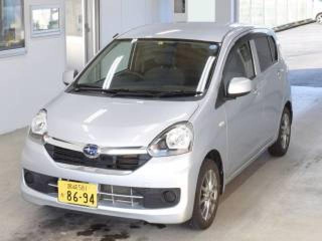 Import and buy SUBARU PLEO PLUS 2014 from Japan to Nairobi, Kenya