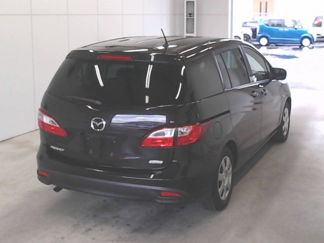 Import and buy MAZDA PREMACY 2015 from Japan to Nairobi, Kenya