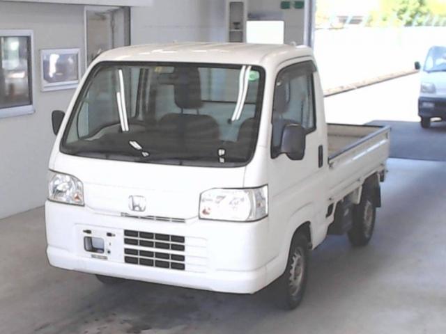 Import and buy HONDA ACTY TRUCK 2015 from Japan to Nairobi, Kenya