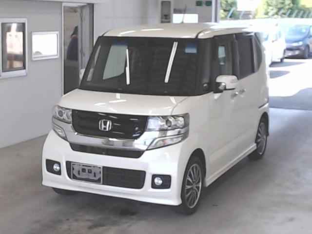 Import and buy HONDA N BOX 2014 from Japan to Nairobi, Kenya
