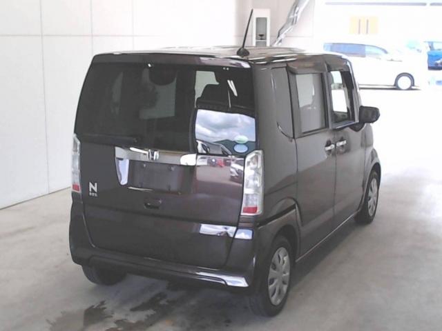 Import and buy HONDA N BOX 2015 from Japan to Nairobi, Kenya