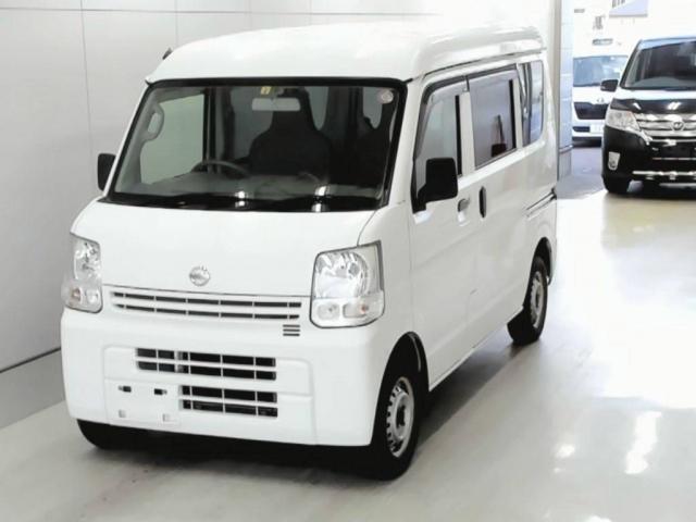Import and buy NISSAN CLIPPER VAN 2015 from Japan to Nairobi, Kenya