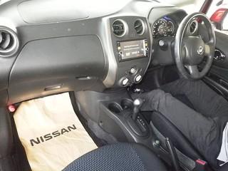 Import and buy NISSAN NOTE 2013 from Japan to Nairobi, Kenya