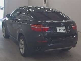 Import and buy BMW X6 2014 from Japan to Nairobi, Kenya