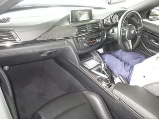 Import and buy BMW M4 2015 from Japan to Nairobi, Kenya