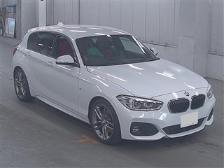 Import and buy BMW 1 SERIES 2015 from Japan to Nairobi, Kenya