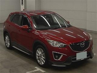 Import and buy MAZDA CX-5 2014 from Japan to Nairobi, Kenya