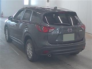 Import and buy MAZDA CX-5 2013 from Japan to Nairobi, Kenya