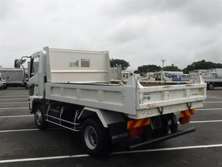 Import and buy HINO RANGER 2014 from Japan to Nairobi, Kenya