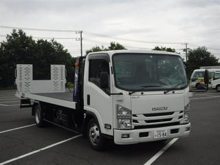 Import and buy ISUZU ELF 2019 from Japan to Nairobi, Kenya