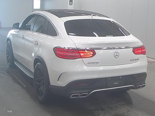 Import and buy MERCEDES BENZ M CLASS 2017 from Japan to Nairobi, Kenya