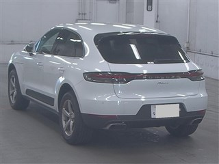 Import and buy PORSCHE MACAN 2019 from Japan to Nairobi, Kenya