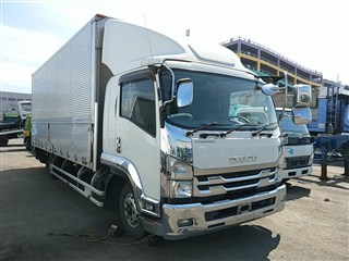 Import and buy ISUZU TRUCK 2015 from Japan to Nairobi, Kenya