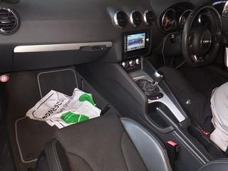 Import and buy AUDI TT 2013 from Japan to Nairobi, Kenya