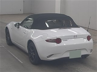 Import and buy MAZDA ROADSTER 2020 from Japan to Nairobi, Kenya