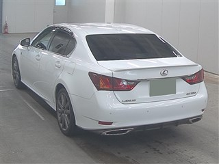 Import and buy LEXUS GS 2013 from Japan to Nairobi, Kenya