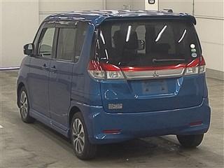 Import and buy MITSUBISHI DELICA D2 2014 from Japan to Nairobi, Kenya