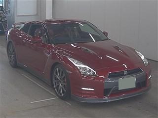 Import and buy NISSAN GT-R 2013 from Japan to Nairobi, Kenya