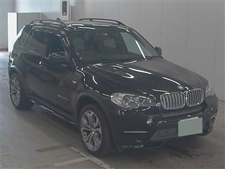 Import and buy BMW X5 SERIES 2013 from Japan to Nairobi, Kenya