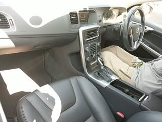 Import and buy VOLVO S60 2013 from Japan to Nairobi, Kenya