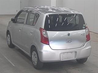 Import and buy SUZUKI ALTO ECO 2013 from Japan to Nairobi, Kenya