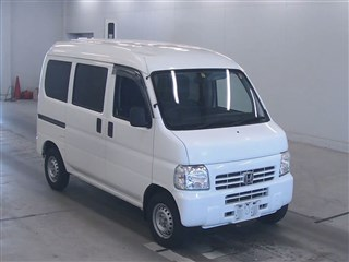 Import and buy HONDA ACTY VAN 2015 from Japan to Nairobi, Kenya