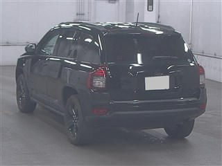 Import and buy JEEP COMPASS 2014 from Japan to Nairobi, Kenya