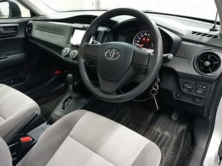 Import and buy TOYOTA COROLLA AXIO 2015 from Japan to Nairobi, Kenya