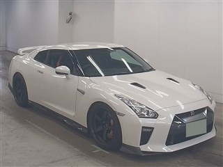 Import and buy NISSAN GT-R 2016 from Japan to Nairobi, Kenya