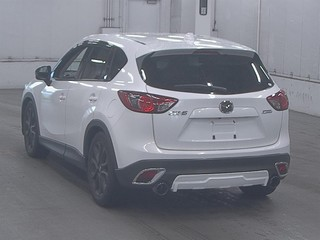 Import and buy MAZDA CX-5 2013 from Japan to Nairobi, Kenya
